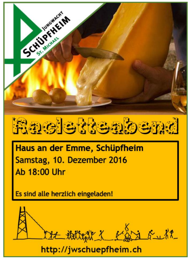 racletteabend